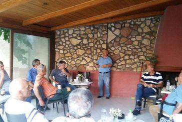 Ομιλίες του ΚΚΕ σε Πεντάλοφο και Κατοχή