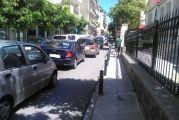 Χαμός από κίνηση στο Αγρίνιο, κόλαση το «λαιμομπούκαλο» της Παναγοπούλου