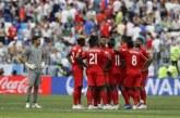 Οι παίκτες του Παναμά πήγαν να σκοράρουν όταν οι Άγγλοι πανηγύριζαν (video)