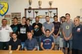 Η πρώτη συνάντηση για το τμήμα μπάσκετ του Παναιτωλικού