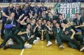 Αλβέρτης-Aγρίνιο: «Το Πανελλήνιο Παίδων είναι αφιερωμένο στον Παύλο Γιαννακόπουλο»