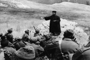 «No Papa! Partizano»! Η  σύλληψη και περιπετειώδης απόδραση ενός ιερεά από τους Γερμανούς το 1944 στο Αγρίνιο