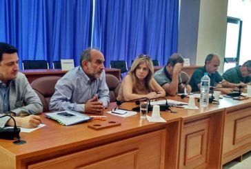 Η Περιφέρεια εντάσσει έργα πολιτικής προστασίας στο Πρόγραμμα Δημοσίων Επενδύσεων