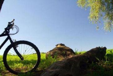 MedCycleTour: Ενημερωτικές συναντήσεις στην Αιτωλοακαρνανία για τον ποδηλατικό τουρισμό