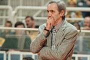 Πέθανε ο προπονητής του Eurobasket 87 Kώστας Πολίτης!