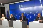 Eurogroup: Συμφωνία για την Ελλάδα με 10ετή επιμήκυνση στο χρέος και δόση 15 δισ. ευρώ