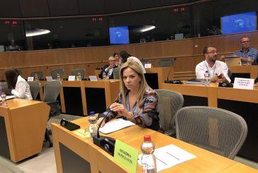 Mε Σταρακά παρούσα η Περιφέρεια στις συναντήσεις στις Βρυξέλλες για την Αλιεία και τις Υδατοκαλλιέργειες