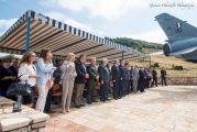 Με απούσα την Περιφέρεια η εκδήλωση τιμής στους Πεσόντες Αεροπόρους στο Θέρμο