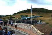 Όλα έτοιμα στο Θέρμο για τις εκδηλώσεις μνήμης των Πεσόντων Αεροπόρων- Τιμάται η γενέτειρα του ήρωα Μπαλταδώρου