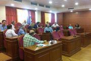 Συνάντηση στο Μεσολόγγι για την τουριστική προβολή της Περιφέρειας