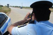 Σύλληψη μεθυσμένου οδηγού στη Συκούλα