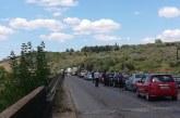Τροχαίο στη Γέφυρα Αχελώου