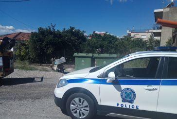 50χρονος τραυματίστηκε σοβαρά σε τροχαίο στο Καινούργιο