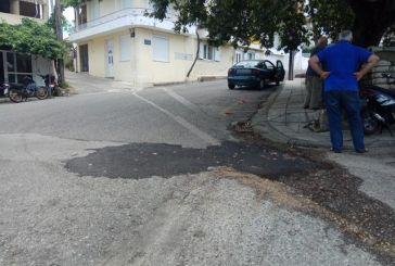 Αγρίνιο: Τροχαίο με τραυματισμό και …μεθυσμένο οδηγό