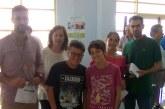 Πρώτη θέση για το 17ο Δημοτικό Σχολείο Αγρινίου στον Περιφερειακό Διαγωνισμό Ρομποτικής (φωτο)