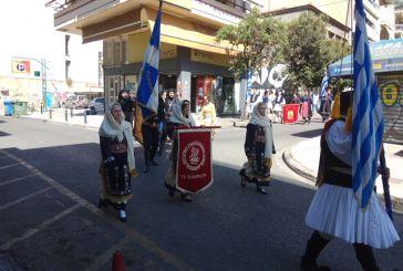 Το Αγρίνιο τιμά την επέτειο της απελευθέρωσης του Βραχωρίου από τον Τούρκικο ζυγό (φωτό)
