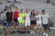 ΓΕΑ: τεράστια επιτυχία για το σύλλογο και το Αγρίνιο η νίκη του Κώστα Σταμούλη