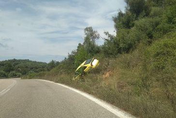 Πεντάλοφος: Πως σκαρφάλωσε εκεί το αυτοκίνητο;