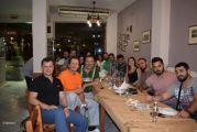 Άκρως εποικοδομητική η καλοκαιρινή συνάντηση των Καινουργιωτών Αττικής