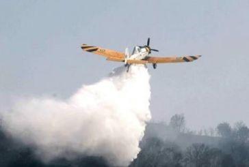 Δύο αεροσκάφη Πετζετέλ στο Άκτιο για την αντιπυρική περίοδο