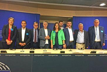 Η Αγροδιατροφική Σύμπραξη σε εκδήλωση ανάδειξης της ΠΟΠ Γαστρονομίας στο Ευρωπαϊκό Κοινοβούλιο