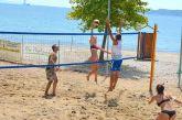 """Ναύπακτος: 19-21 Ιουλίου το φετινό """"AHEPA CUP 2019 – Beach Volleyball Tournament"""""""