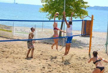 Ναύπακτος: 19-21 Ιουλίου το φετινό «AHEPA CUP 2019 – Beach Volleyball Tournament»