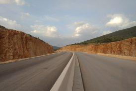 Τέλος Οκτωβρίου στην κυκλοφορία 15 χλμ. του Άκτιο-Αμβρακία