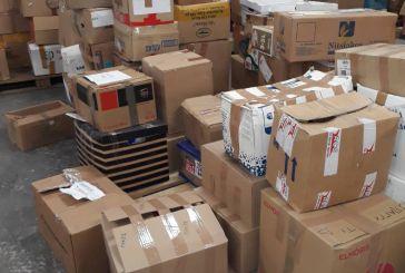Συγκέντρωση ανθρωπιστικής βοήθειας για τους πυρόπληκτους μέχρι την Τετάρτη από τον Δήμο Αγρινίου