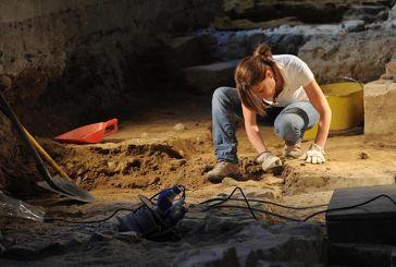 Πρόσληψη αρχαιολόγου στην Εφορεία Αρχαιοτήτων Αιτωλοακαρνανίας και Λευκάδος