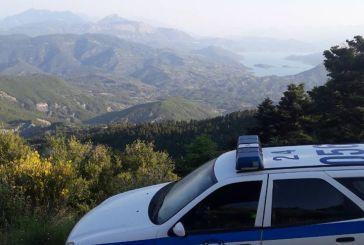 Σύλληψη 30χρονου στον  Βάλτο μετά από μήνυση της πρώην γυναίκας του