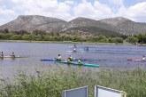 Aσημένια μετάλλια για Μεσολογγίτες αθλητές στο Πανελλήνιο Πρωτάθλημα Canoe Kayak