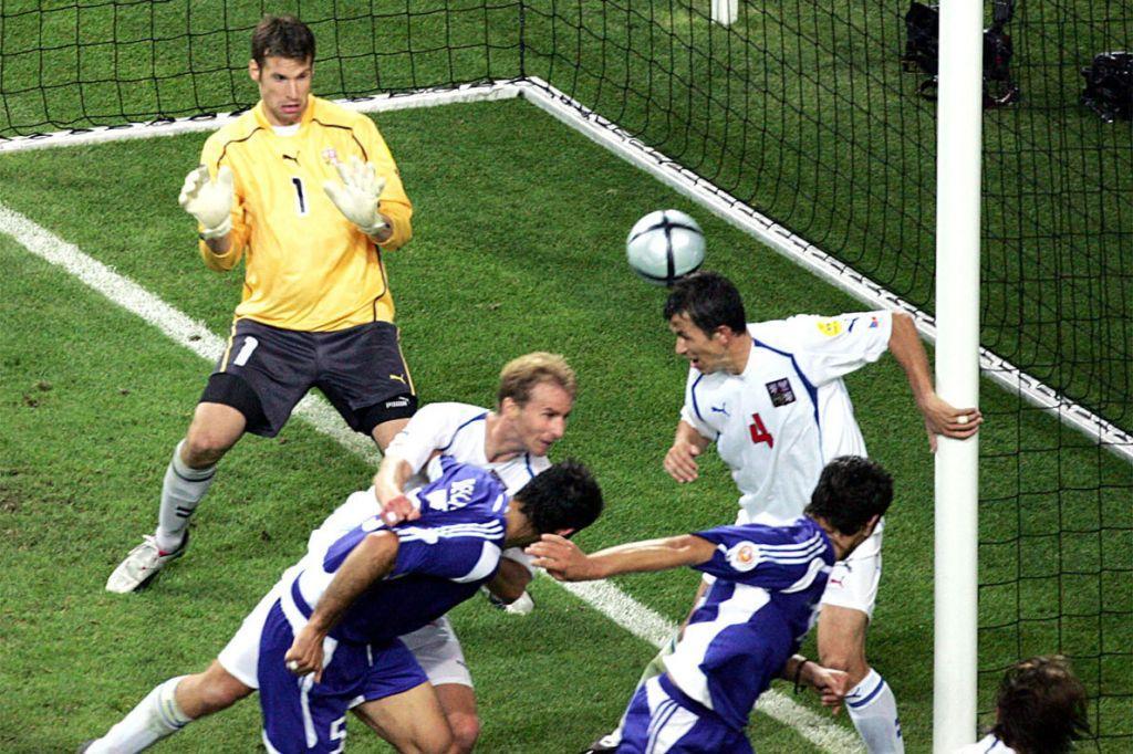 Euro: 14 χρόνια από το «εισιτήριο» για τον τελικό (video)
