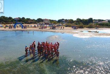 Αθλητικό διήμερο με 14ο Κολυμβητικό Διάπλου Αμβρακικού, τρίαθλο και beach soccer