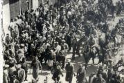Άγνωστη φωτογραφία από την απελευθέρωση του Αγρινίου το 1944