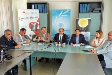 Η Δυτική Ελλάδα  τιμώμενη Περιφέρεια στην 34η «Φιλοξένια»