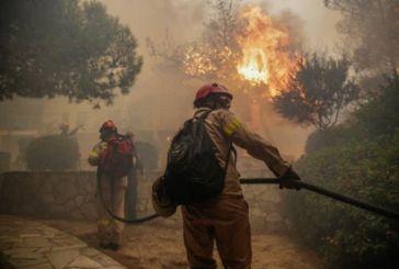 Πρόεδρος πυροσβεστών: Ο Τόσκας έπρεπε να λέει κάθε 5 λεπτά συγγνώμη