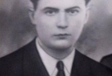 Η ιστορία του εκτελεσθέντα Γιάννη Μαυρέλη το 1944 στα Καλύβια