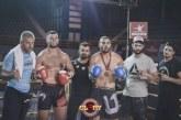Νικητές και στο Ionian Glory οι αθλητές του Ηρακλή Αγρινίου