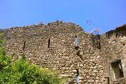 Κάστρο στα Ακαρνανικά παράλια αναζητά χρονολογία και ιδιοκτήτη
