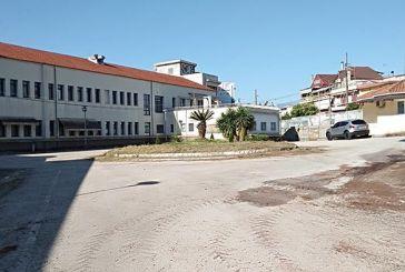 Οι εξελίξεις για το παλαιό Νοσοκομείο Αγρινίου