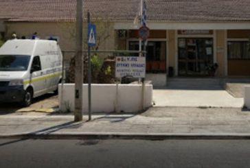 Τοποθέτηση ιατρού στο Κέντρο Υγείας Βόνιτσας