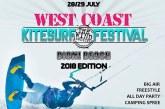 3o Kitesurf Festival στην παραλία Διόνι
