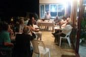 Συγκέντρωση του ΚΚΕ στην Κεχρινιά Αμφιλοχίας