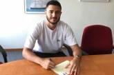 Μπάσκετ: Στη ΓΕΑ ο Χρήστος Λειβαδάς