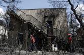 Τους 100 έφτασαν οι νεκροί από την πυρκαγιά στο Μάτι