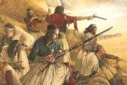 Η μάχη του Ζαπαντίου και η απελευθέρωση της Μεγάλης Χώρας
