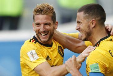 Μουντιάλ 2018: Τρίτη θέση για το Βέλγιο που επικράτησε 2-0 της Αγγλίας