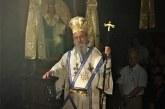 «Κεραυνοί» του Μητροπολίτη Κοσμά σε νέα «Αγρυπνία για την Πατρίδα»-Κάνει λόγο για κατάντια και προδοσία