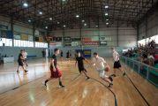"""Η πρώτη μέρα του Πρωταθλήματος «3on3 basket"""" στη Ναύπακτο (φωτο)"""